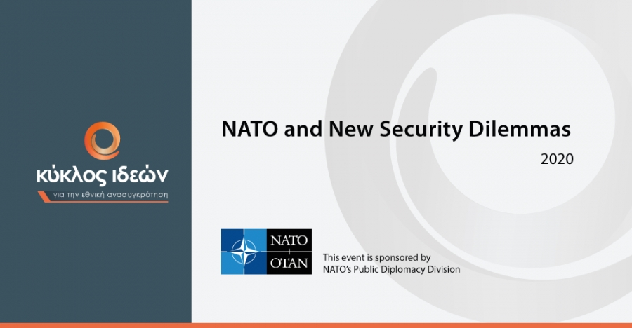 NATO and New Security Dilemmas | NATO's Public Diplomacy Division | 2020